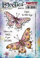 PaperArtsy - E³ Kay Carley 25, Leimasetti, A5