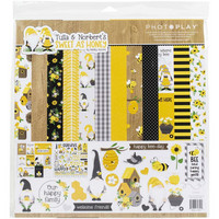 PhotoPlay - Sweet As Honey, Collection Pack 12