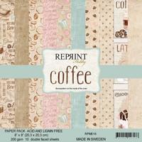 Reprint - Coffee, Paperikko, 8