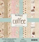 Reprint - Coffee, 12