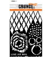 Studio Light - Grunge Collection nro.19, Sapluuna