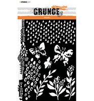Studio Light - Grunge Collection nro.18, Sapluuna