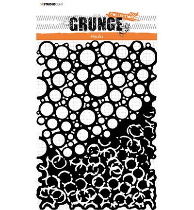 Studio Light - Grunge Collection nro.17, Sapluuna