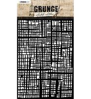 Studio Light - Grunge Artist's Atelier nro.15, Sapluuna