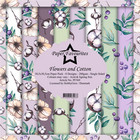 Paper Favourites - Flowers and Cotton 12
