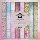 Paper Favourites - Vintage Music 6