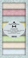 Paper Favourites - Crosswords Slim Paper Pack, Paperikko