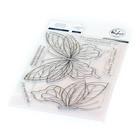 Pinkfresh Studio - Butterflies, Leimasetti