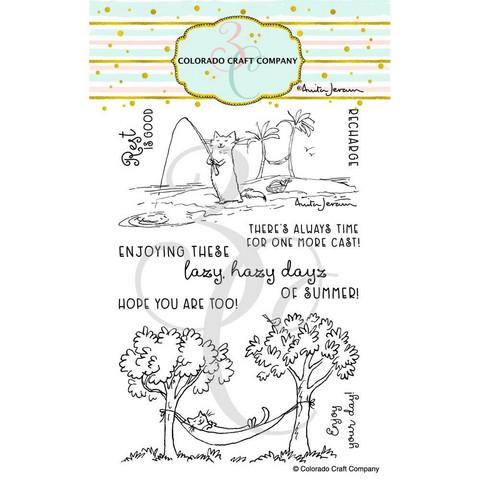 Colorado Craft Company - Recharge-By Anita Jeram, Leimasetti