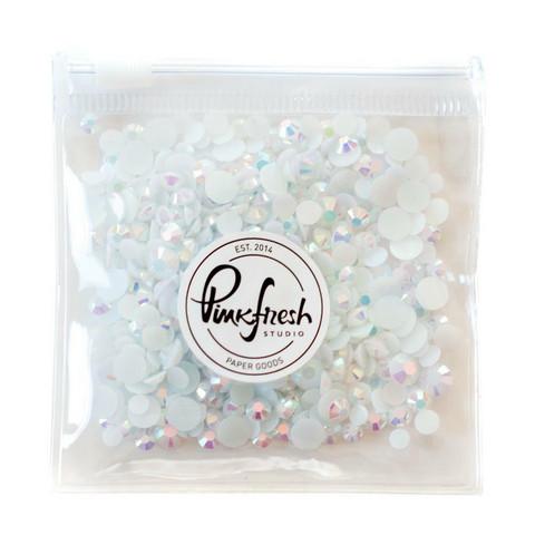 Pinkfresh Studio - Jewel Essentials, Glacier