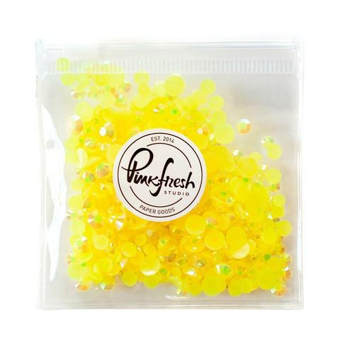 Pinkfresh Studio - Jewel Essentials, Sunshine