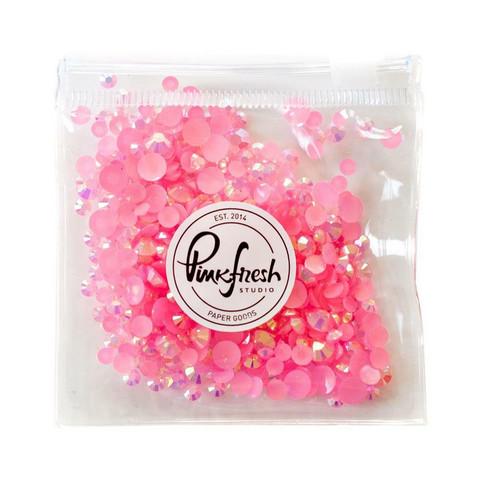 Pinkfresh Studio - Jewel Essentials, Bubblegum