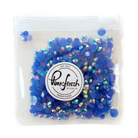 Pinkfresh Studio - Jewel Essentials, Sapphire
