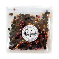 Pinkfresh Studio - Jewel Essentials, Espresso