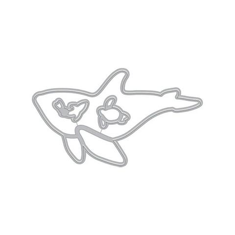 Hero Arts - Orca, Stanssisetti