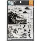 Hero Arts - Barrel Wave HeroScape, Leimasetti