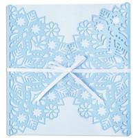 Sizzix -Thinlits Dies By Lisa Jones, Stanssi, Snowflake