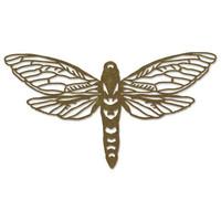 Sizzix - Thinlits Dies By Tim Holtz, Stanssi, Perspective Moth