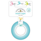 Doodlebug - Cute & Crafty, Washi Tape 15mmX11m, Cute Cutters