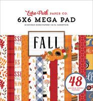 Echo Park - Fall, Mega Pad 6