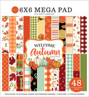 Carta Bella - Welcome Autumn, Mega Pad 6