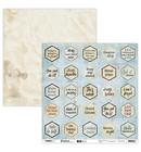 Studio Light - Scrap Tekst Labels Planner Essentials nr.31, 12