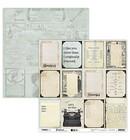 Studio Light - Scrap Rectangles Planner Essentials nr.29, 12
