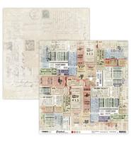 Studio Light - Scrap Tickets Planner Essentials nr.28, 12