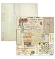Studio Light - Scrap Cards & Tickets Planner Essentials nr.26, 12