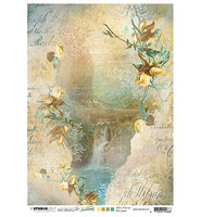 Studio Light - New Awakening nr.10, Jenine`s Mindful, Rice Paper