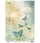 Studio Light - New Awakening nr.07, Jenine`s Mindful, Rice Paper