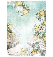 Studio Light - New Awakening nr.01, Jenine`s Mindful, Rice Paper