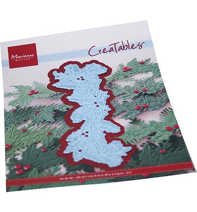 Marianne Design - Christmas Garland, Stanssi