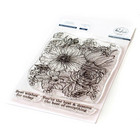 Pinkfresh Studio - Best Of Everything Floral, Leimasetti
