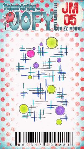 Paper Artsy - JOFY Mini 05, Leima