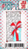 Paper Artsy - JOFY Mini 26, Leima