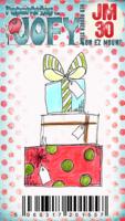 Paper Artsy - JOFY Mini 30, Leima
