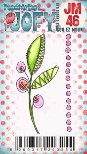 Paper Artsy - JOFY Mini 46, Leima