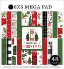 Carta Bella - Home For Christmas, Mega Pad 6