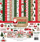 Echo Park - Jingle All The Way, Collection Kit 12