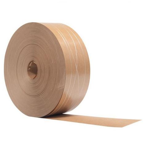 Paperiteippi liimapinnalla, vahvistettu, 70mm