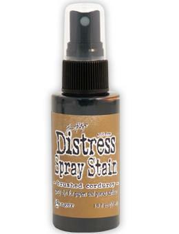 Tim Holtz - Distress Spray Stain, Brushed Corduroy