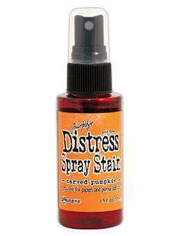 Tim Holtz - Distress Spray Stain, Carved Pumpkin