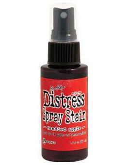Tim Holtz - Distress Spray Stain, Candied Apple