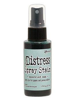Tim Holtz - Distress Spray Stain, Speckled Egg