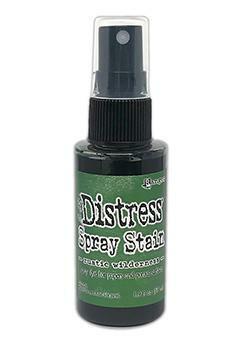 Tim Holtz - Distress Spray Stain, Rustic Wilderness