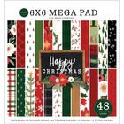 Carta Bella - Happy Christmas, Mega Pad 6