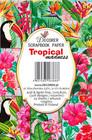 Decorer - Tropical Madness, Korttikuvia, 24 osaa