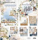 Memory Place - Kawaii Paper Goods Hello 12