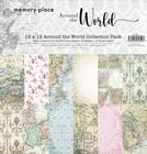 Memory Place - Around the World 12